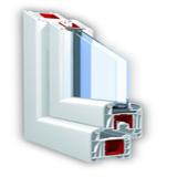 металлопластиковые окна кбе